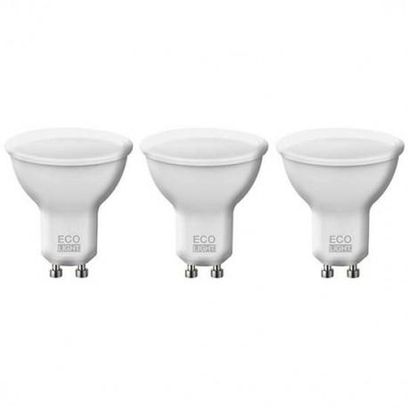 Lampadina Led Faretto LED 6W GU10 Spotlight