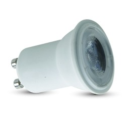 Modifica: Lampadina led GU10 MINI 4W 280LM 60° 34*49mm