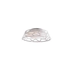 Plafoniera led maui bianco PL47 24W 1920LM