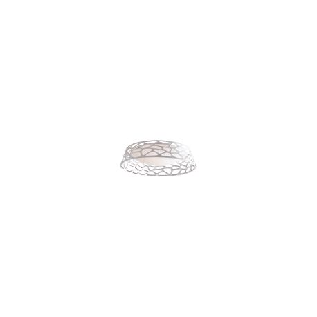 Plafoniera led maui bianco PL76 48W 3840LM