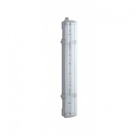 Plafoniera T8 60cm IP65