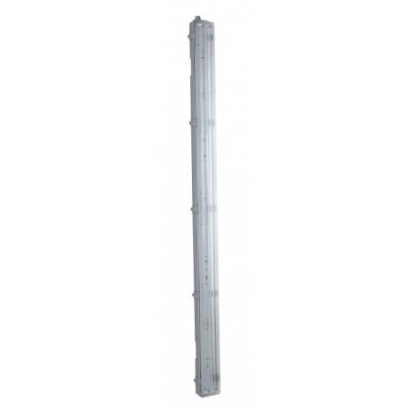 Plafoniera 2x T8 120cm IP65
