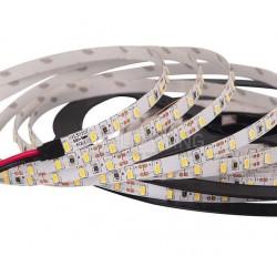 Striscia LED SMD3014 12V 120LED/Mt 12.0W/Mt - 10 Metri