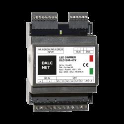Dimmer DLD1248-4CV-DALI