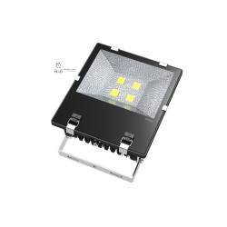 Faro LED 200W COB+ Multichip 110lmW con radiatore di rafreddamento