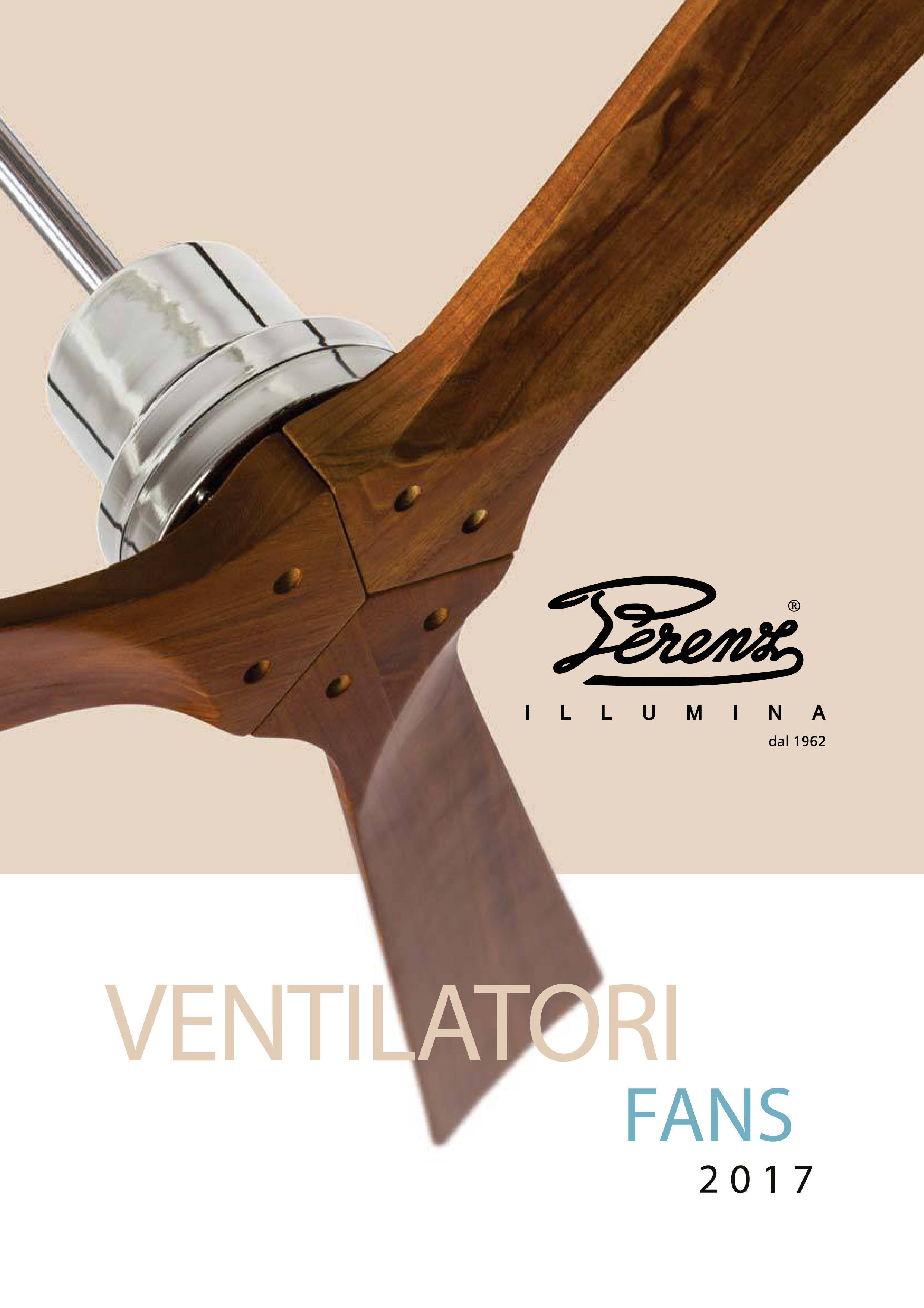 catalogo ventilatori perenz